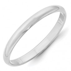 10KW 2.5mm LTW Half Round Band Size 10