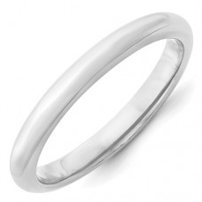 10KW 3mm Standard Comfort Fit Band Size 10